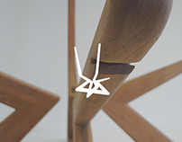 Puvre Chair | Aid to Artisans