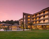 Kabir Hotel & Spa Vadodara