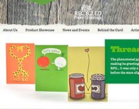 Web Banner Photography