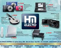 Anúncio HM Eletro