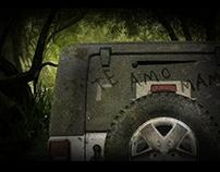Jeep Facebook
