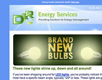 DRES Promotional E-Mail Marketing