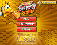 Honey Factory Fixup