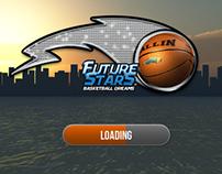Future Stars Basketball Dreams