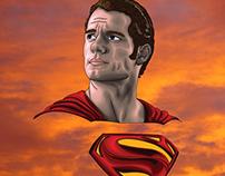Superman - Henry Cavill