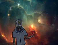 Robot Romantic