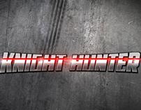 Knight Hunter Logo