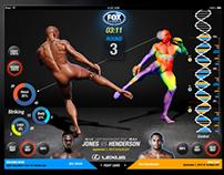 Fox Sports Mobile Concept