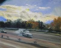 Road Works 10-12/2012