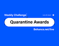 Quarantine Awards