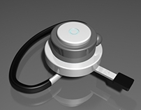 Beomundi - Bang and Olufsen Conceptual Design