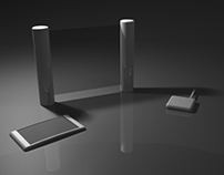 Beomorph - Bang & Olufsen Conceptual Design