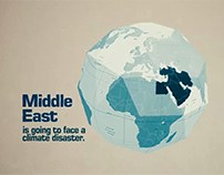 Middle East Water Crisis