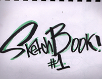SkecthBook #1