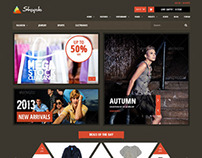 Shopolo, Joomla Responsive Virtuemart Shopping Template