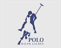 POLO Ralph Lauren - Logo Redesign 2