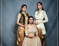 Preeti Singhal - Campaign Shoot