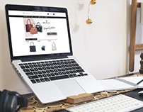 Moda Milyon Web Design