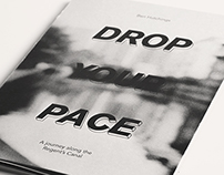 Drop Your Pace