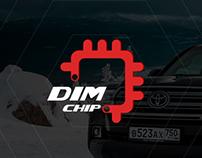 DimChip project