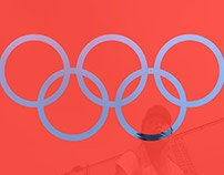 Olympic China. Show Package