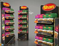 Shan Foods FSU Options