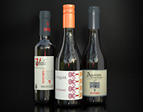 Small Wine Bottles for nobelinio.de