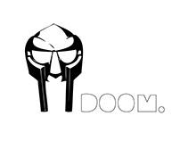 DOOM - Screen Print Design