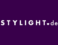 STYLIGHT - Werbetrenner