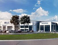 Baxter, MN Honda Dealership