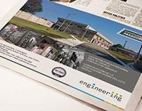 Engineering media Ad