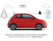 Fiat Felicidades
