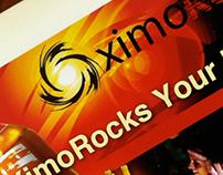 Ximo:: Various Collateral Design