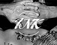 Lincoln INK Showcase