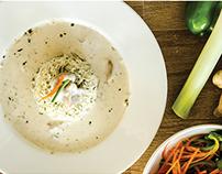 Kavanah Food Photography and creatives
