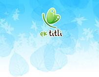 Ek Titli (A Butterfly)