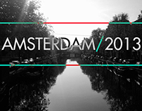 AMSTERDAM/BW/2013