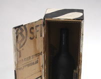 Sledgehammer Wine