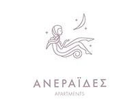 Aneraides Logo