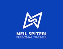Neil Spiteri - Personal Trainer Logo