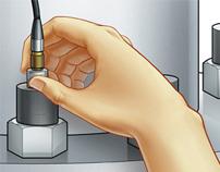 Boltight Echometer