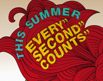 ESC'' Every'' Second'' Counts''