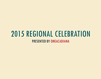 OneAcadiana - Regional Celebration 2015