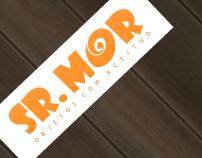 Sr. MOR - Deco Catalogue website