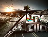 UTV Action Truck IDENT