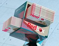 REDBOX Display