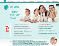 Dentmedico.cz v2.0