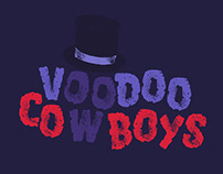 Voodoo Cowboys - free project