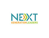 Next Generation Leaders - Namic Logo & Brochure Cover