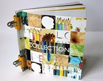 Collections Book